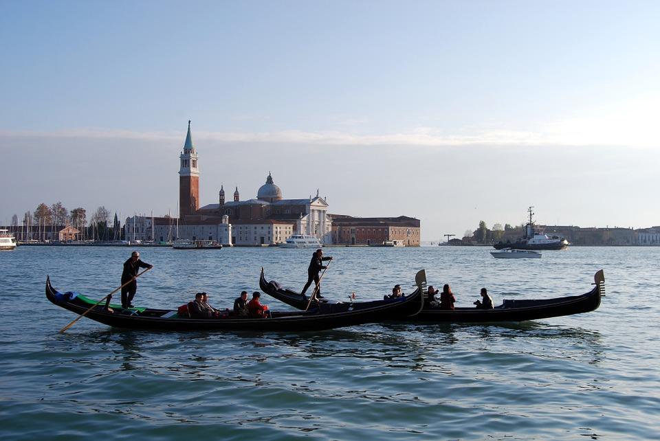 Venice, Canal Grande