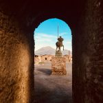 Vesuvius Natural Park a glance