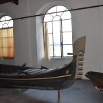 Museo della Barca Lariana, Gondola