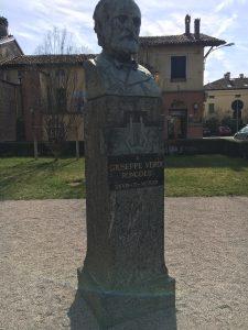 Roncole Verdi, pic by Francesca Cuoghi