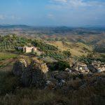 Basilicata, Craco - pic by Saverio Grippo