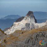 Apuans Marble Quarry, by Michele Suraci