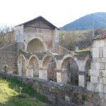 Bussi sul Tirino: Chiesa di Santa Maria di Cartiganano. Pic by Flickr User Pietro Valocchi