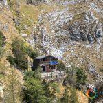 Nello Conti Lodge, by Michele Suraci