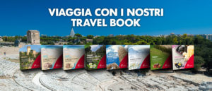 Trenitalia Travel Book by Italia Slow Tour