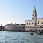 Venice - The Doge's Palace