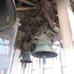 Venice - the bells of the Campanile