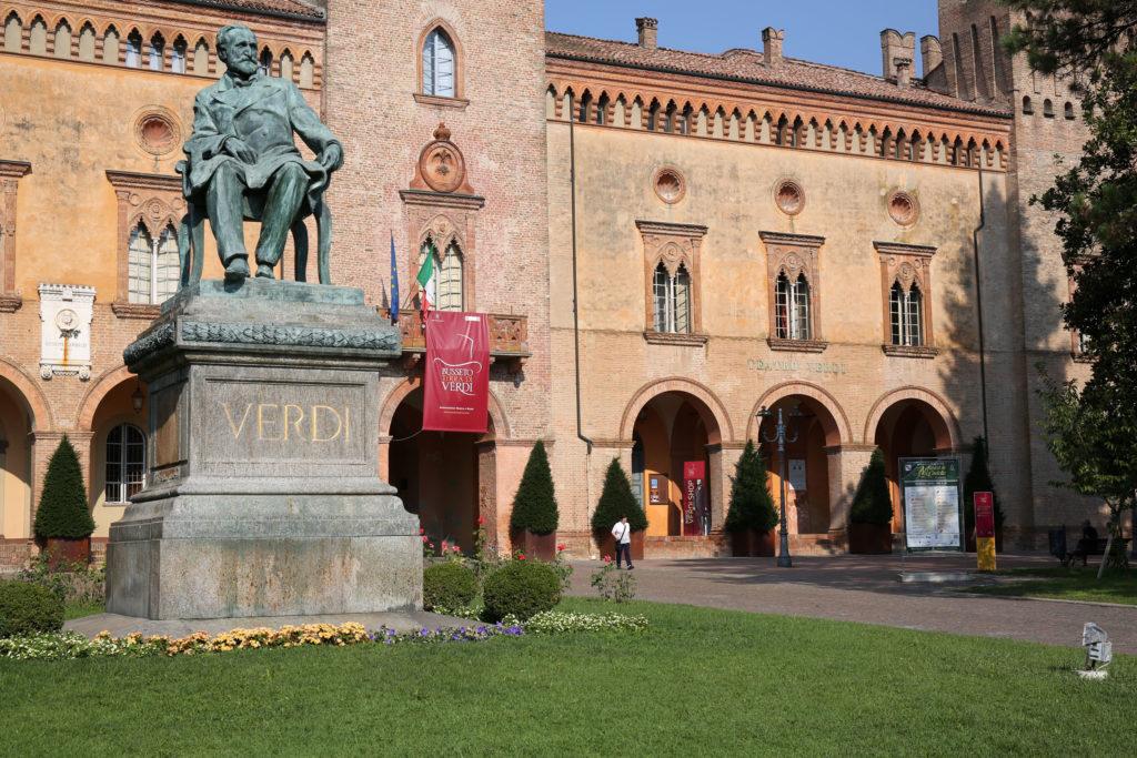Giuseppe Verdi Busseto
