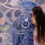 Dozza street art