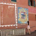 Mail, Dozza street art