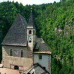 St Romedio, monastery
