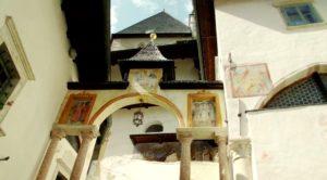 St Romedio