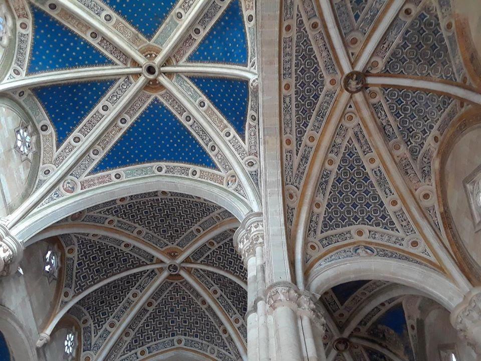Santa Maria delle Grazie Basilica