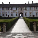 Certosa di Pavia, Courtyard