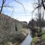 Naviglio Pavese, The canal that begins in Milan and flows all the way to Pavia.