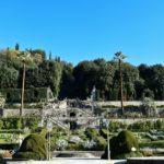 Collodi, historical park