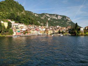 Lake Como - Varenna