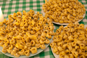 Tortellini, by Matt Cottam (Flickr User)