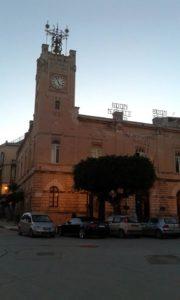Municipio, Licata di Mimma Bonvissuto.