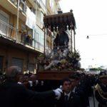 Processione Addolorata, Licata di https://www.facebook.com/Licata.Mare.Sicilia/