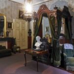 Villa Verdi, The Master's bedroom
