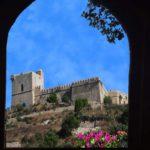 Castel Sant'Angelo, Licata di Salvatore Amoroso