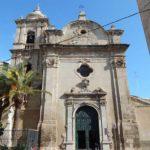 Chiesa San Salvatore, Licata