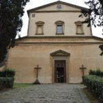 Chiesa San Salvatore al Monte, Virginia Merlini