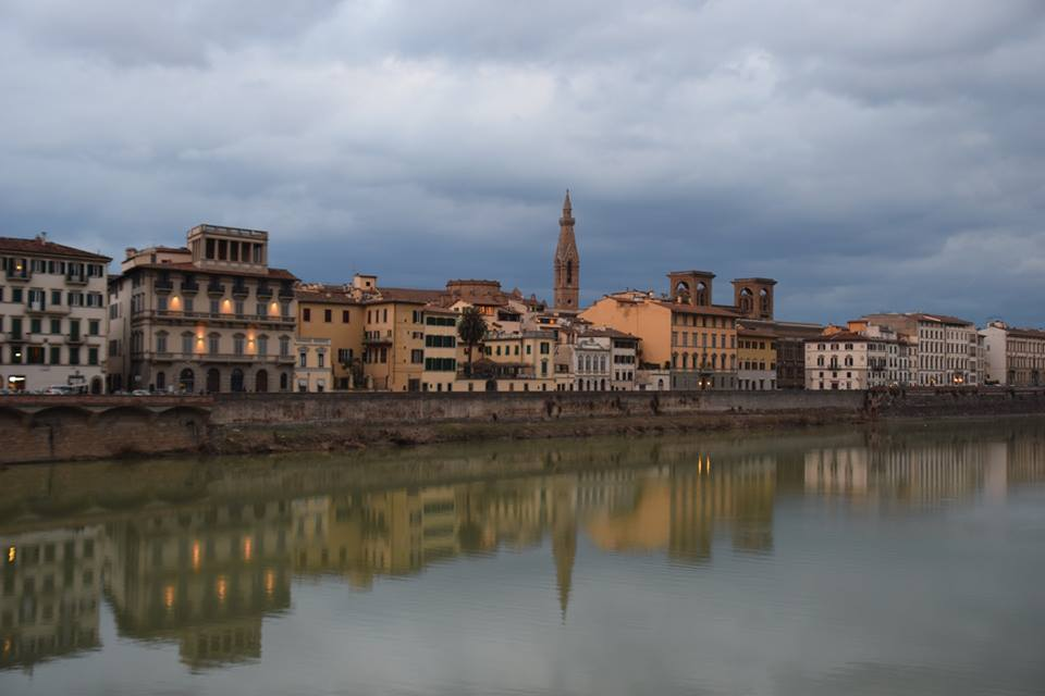 Florence, Virginia Merlini