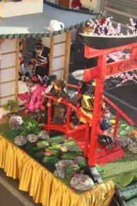 Carrasecare Durgalesu Japan