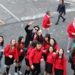 Carrasecare Durgalesu - the crew