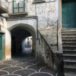 Bovino, borgo