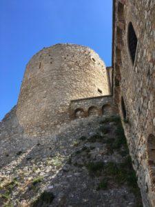 The Ducal castle