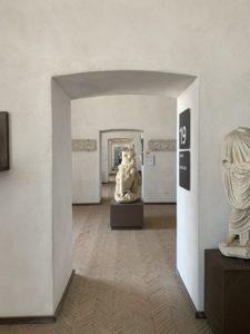 Campi Flegrei Museum