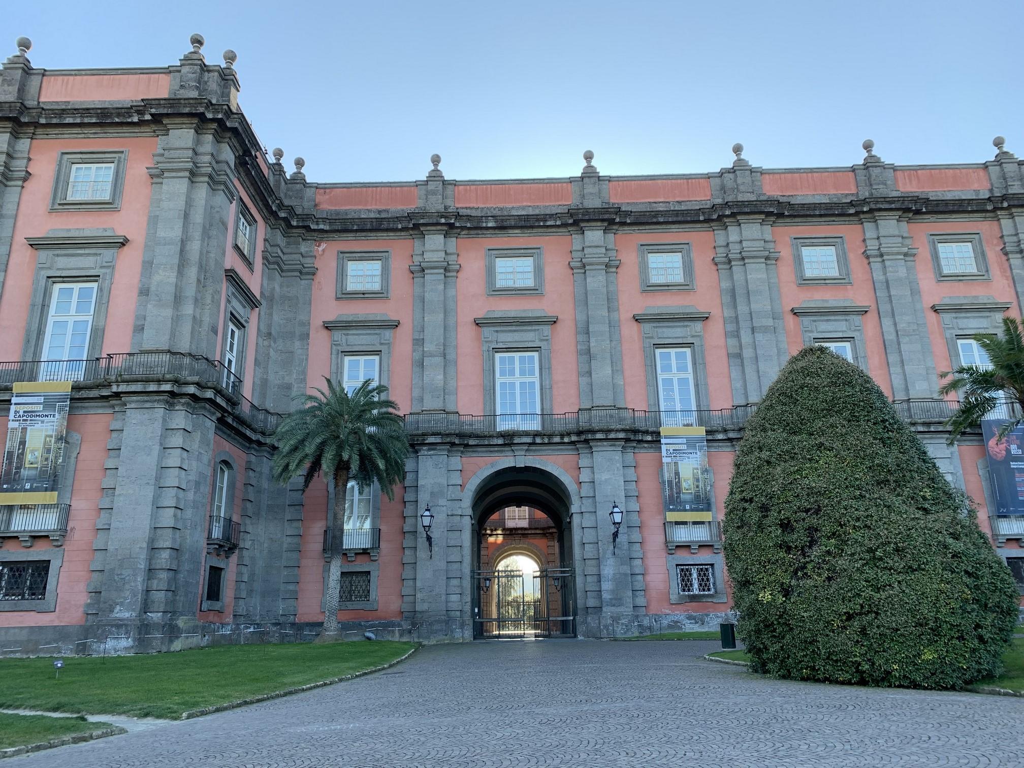 Palazzo Capodimonte