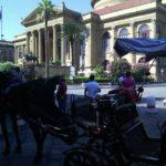 Palermo, Theatre
