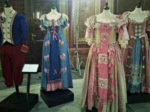 Palermo, costumes