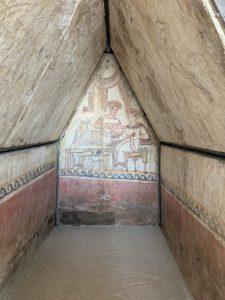 Campi Flegrei archaeological site