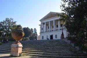 Casino dei Principi a Villa Torlonia, by Nicoletta Speltra