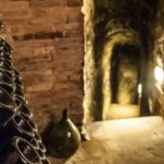 Usigliano, historical cellars
