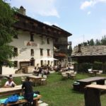 Massimo's Restaurant at Chardonney - Skiman Gontier