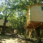 Biccari, Tree House