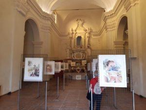 Auditorium Horszowski