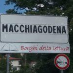 Macchiagodena, borgo della lettura