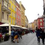 Parma A street of Parma_Nicoletta Speltra