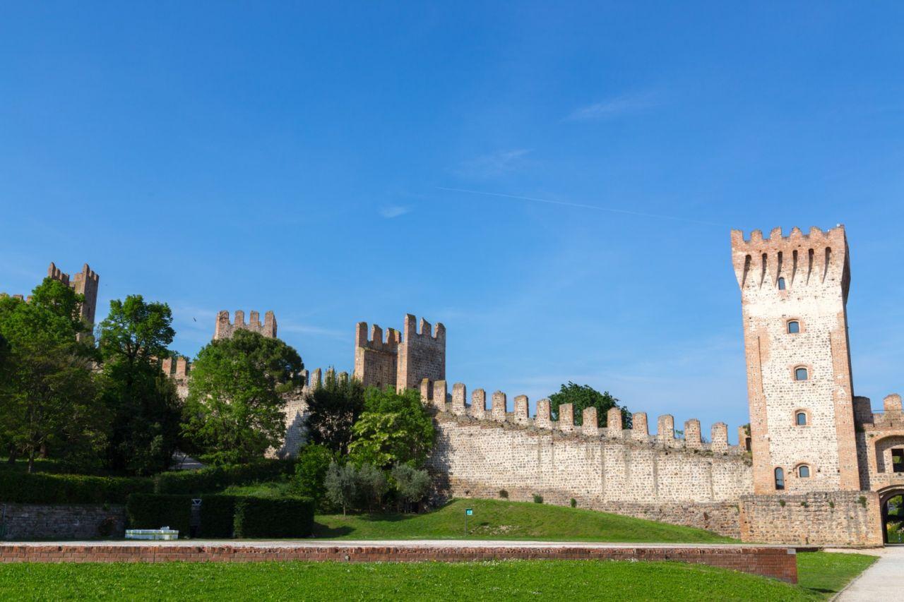 Castle of Este