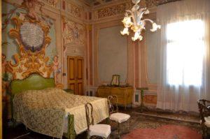 Granze, Villa Ca Conti