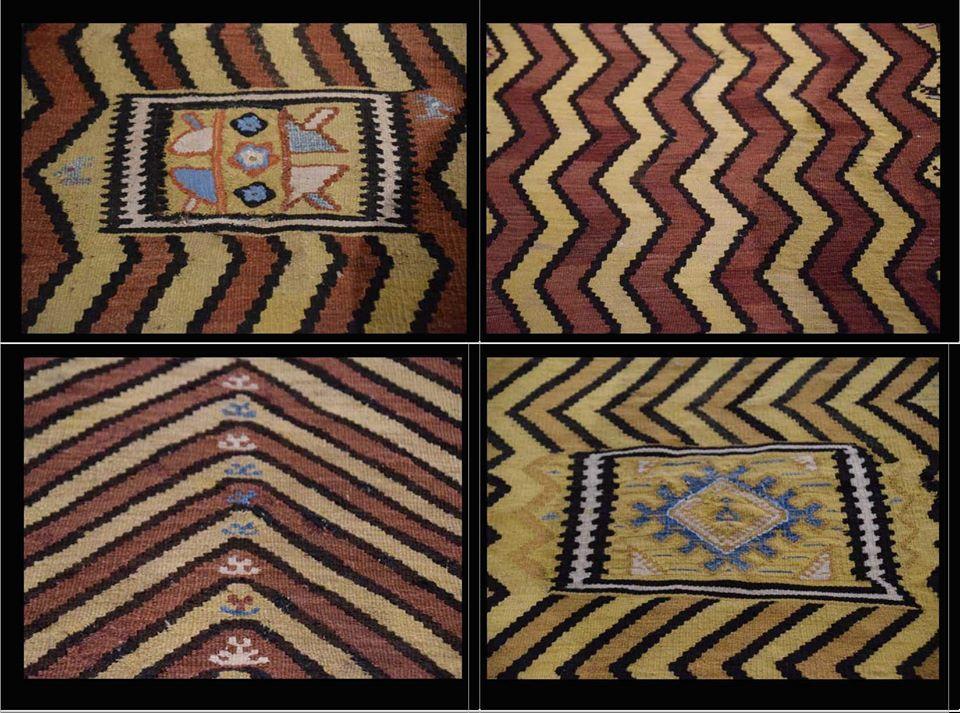 17. Samugheo – MURATS - the Museo Unico Regionale di Arte Tessile Samugheo