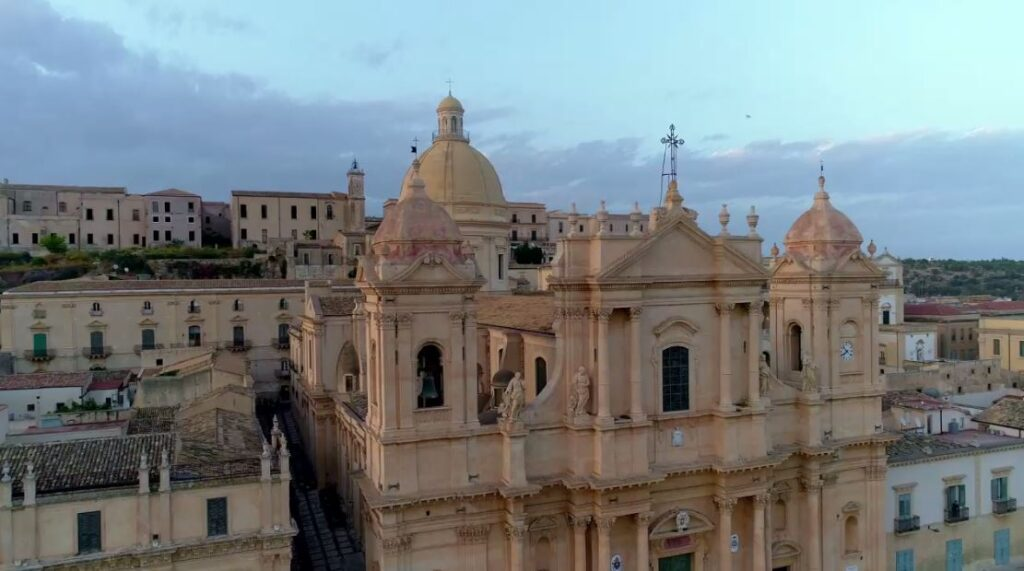 Noto, Cathedral