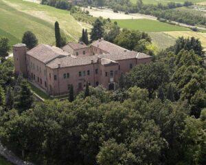 Spezzano Castle